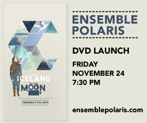 Ensemble Polaris - November 24