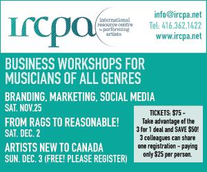 IRCPA - December 3