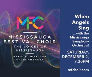 MFChoir - December 2