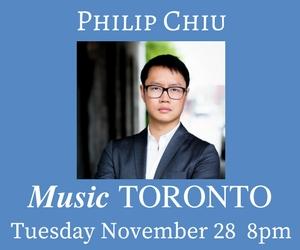 Music Toronto - November 28