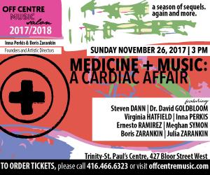 Off Centre - November 26