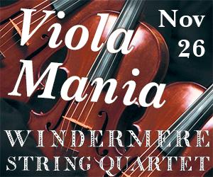 Windermere - November 26