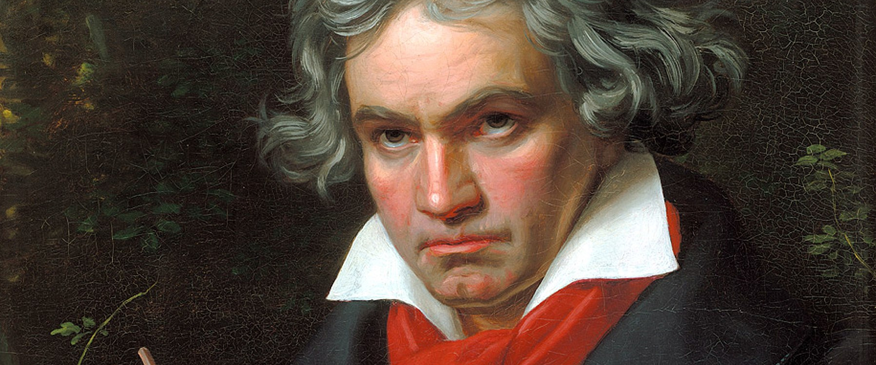 Reeking Gloriously of the Street: Beethoven at 250