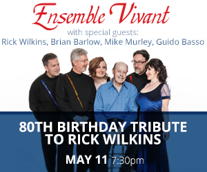 Ensemble Vivant - To May 11