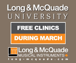 Long & McQuade - Mar 2017