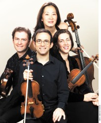 17 classicalandbeyond brentano string quartet  1 photo credit christian steiner