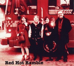 10 Red Hot Ramble