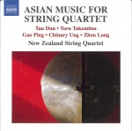 05 Asian Quartets