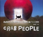 02 Romberg Crab People