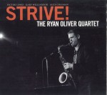 02 Ryan Oliver Quartet