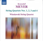 robbins 07 meyer quartets