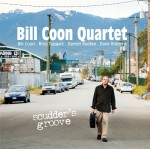 broomer 01 bill coon quartet - scudder s groove