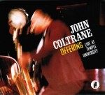 06 Jazz 01 Coltrane - Offering Temple 001