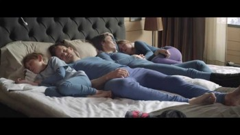 Scene from Force Majeure