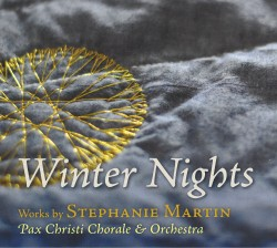 Winter Nights Pax Christie HalfTones review