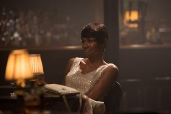 Emayatzy Corinealdi as Franes Taylor CREDIT Brian Douglas COURTESY Sony Pictures Classics