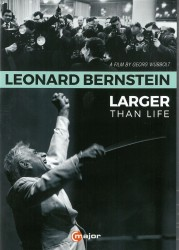 07 Bernstein Larger than Life