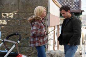 Michelle Williams and Casey Affleck, in Manchester by the Sea. Credit: Claire Folger, courtesy Amazon Studios and Roadside Attractions.