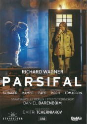05 Wagner Parcifal
