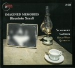 07 Imagined Memories Hugo Wolf Quartett