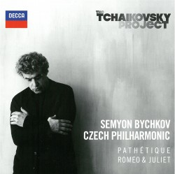 04 Tchaikovsky Project