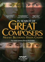 06 In Search of Great Composers
