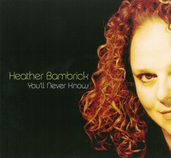 01 Heather Bambrick