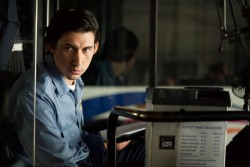 Adam Driver – CREDIT – Mary Cybulski