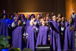 Toronto Mass Choir - Photo Credit Mike Hwang