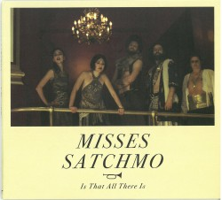 01 Misses Satchmo