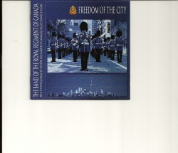 03 Freedom of the City Royal Regiment