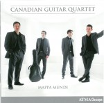 02 Canadian Guitar Quartet