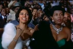 Still from the film Carmen Jones.