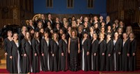 Cantores Celestes Womens Choir