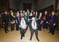 Healey Willan Singers