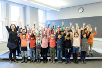 Royal Conservatory School Childrens Choirs