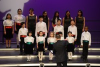 Yips Childrens Choir and Youth Ensemble