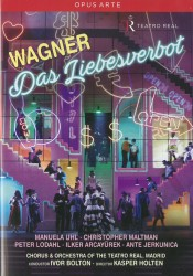 10 Wagner Liebesverbot