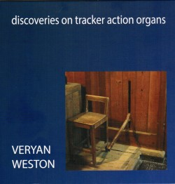 12 discoveries on tracker action organs