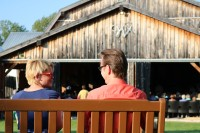 Westben Concerts at the Barn