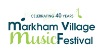 Markham Village Music Festival
