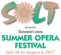 Summer Opera Lyric Theatre