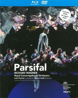 07 Wagner Parsifal