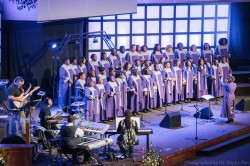 Toronto Mass Choir Inc