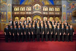 Vesnivka Choir