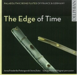 01 Edge of Time Bone Flutes