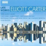 02 Elliott Carter