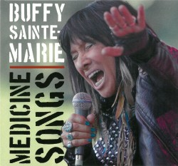 02 Buffy Sainte Marie