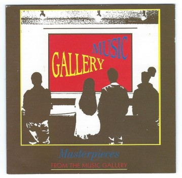 Music Gallery Masterpieces
