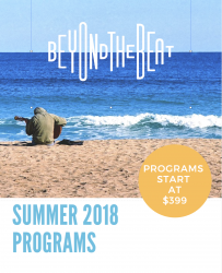 Beyond the Beat Summer Programs